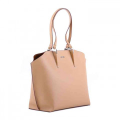 BALLIN N0169 сумка бежевая