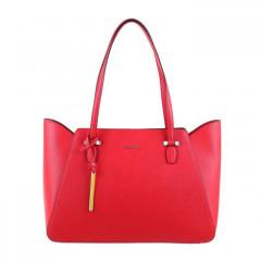 CROMIA S1345 сумка красная