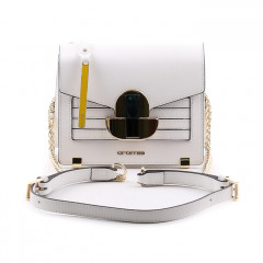 CROMIA S1360 сумка белая