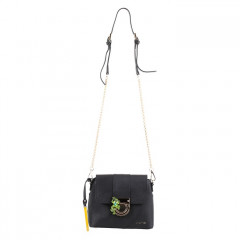 CROMIA S1363 сумка черная