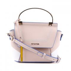 CROMIA s1365 сумка розовая