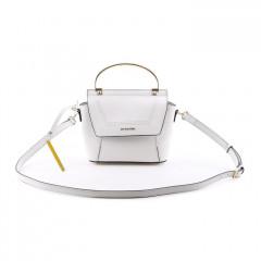 CROMIA S1366 сумка белая