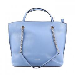 CROMIA S1375 сумка голубая