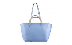 CROMIA S1376 сумка голубая