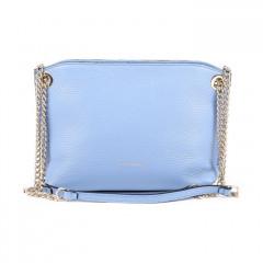CROMIA S1377 сумка голубая