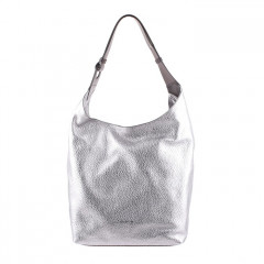CROMIA S1378 сумка серебрянная