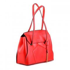 CROMIA O0728 сумка красная