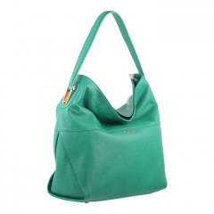 GIRONACCI PELLETTERIA L1664 сумка зеленая