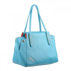 GIRONACCI PELLETTERIA L1666 сумка синяя