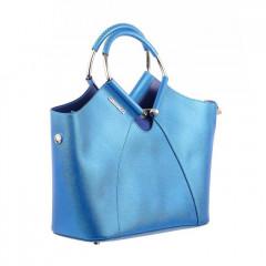 GIRONACCI PELLETTERIA L1668 сумка синяя