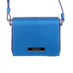 LORIBLU N0041 сумка синяя