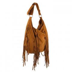 LORIBLU N0046 сумка коричневая