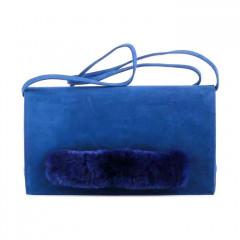 LORIBLU O0415 сумка синяя