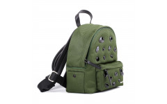 BALLIN N0168 рюкзак зеленый