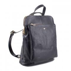 NORMA J BAKER U0621 рюкзак черный