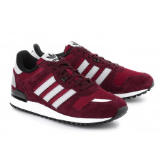 Adidas Originals ZX 700 Burgundy
