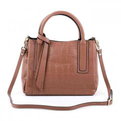 RIPANI O1837 сумка коричневая