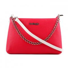 SARA BURGLAR N0237 сумка красная