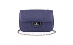 SARA BURGLAR O0589 сумка синяя