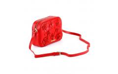 SARA BURGLAR O0599 сумка красная
